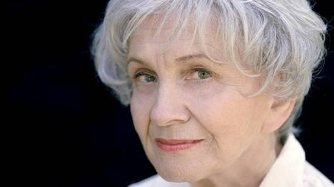 El Nobel de Literatura fue para Alice Munro