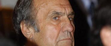 Reapareció Reutemann: