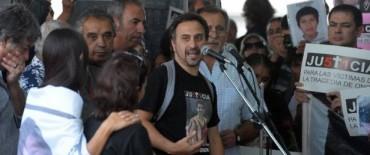 Familiares de las víctimas de Once rechazaron la reforma judicial