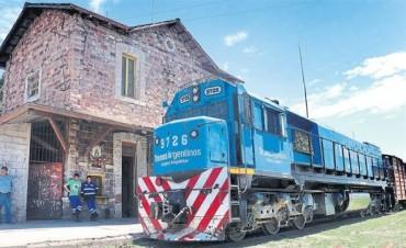 BELGRANO CARGAS: La decadencia del país, a bordo de un tren que hizo historia