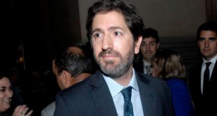 La Cámara confirmó a Ramos Padilla al frente de la causa del falso abogado D'Alessio