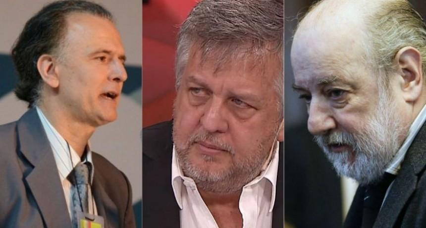 Denuncian a Carlos Stornelli, Claudio Bonadio y Daniel Santoro por la causa del gas licuado