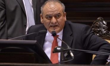"""Juan Carlos Juárez:   """"Las políticas sociales del Gobierno fracasaron"""""""