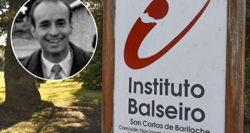 El Instituto Balseiro reconoció que habían dado como desaparecido al científico que está vivo en EE.UU.