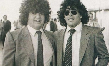 TRAGEDIA: Se mató Jorge Cyterszpiler, el primer representante de Diego Maradona