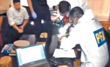 NISMAN: Fein y un informe clave: quién hackeó el celular del Fiscal