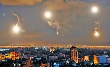 GAZA: Se intensifica la invasión y mueren hoy otros 41 palestinos