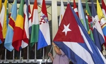 54 AÑOS: Cuba y EE.UU reabrieron sus embajadas