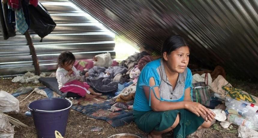 ALARMANTE: La pobreza alcanzó el 27,3% y hay más de 11 millones de pobres