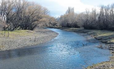 Encontraron un cuerpo en el río Chubut