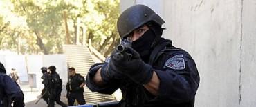 Graves incidentes entre trabajadores del Borda y la Metropolitana