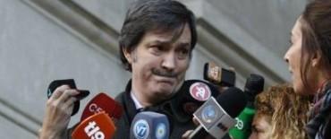 La familia de Angeles, indignada por una hipótesis lanzada por la defensa del portero